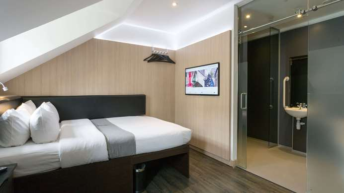 The Z Hotel Victoria Official Website For Best Prices Book Direct