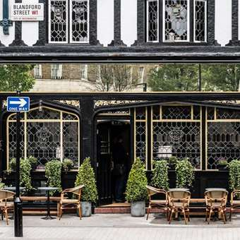 The Z Hotel Gloucester Place Official Website For Best Prices