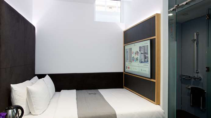 The Z Hotel Covent Garden Official Website For Best Prices Book